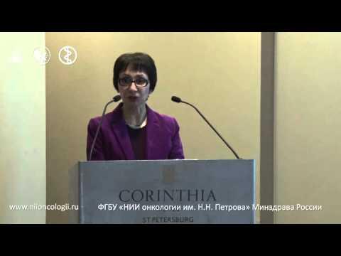 Классическая лимфома Ходжкина: морфология и  биологические особенности
