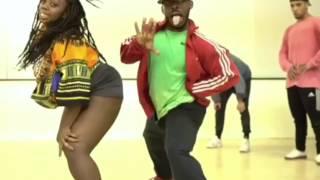 DJ Flex & AStar   Eggplant Afrobeat Remix | Dance Compilation Part 2 | 2017