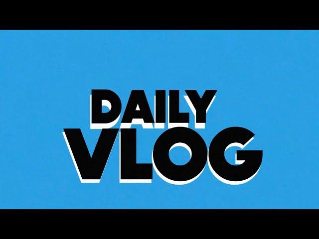 Lucas Rangel Daily Vlog Vinheta