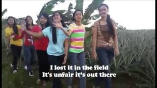 Somewhere in  Bugarin- MTV Pinyahan