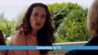 Debbie Macombers Cedar Cove-Episode 1010 Stormfront - Promo
