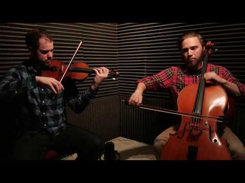 Ed Sheeran - Perfect - Cello & Violin Cover