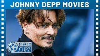 Top 10 Best Johnny Depp Movies