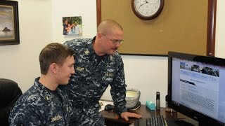 The Office of Naval Intelligence (ONI)