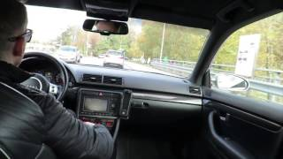 Audi RS4 Capristo - one hell of a Sound! Cars@Lifestyle