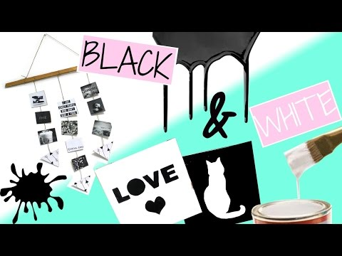 mp4 Room Decoration Black And White, download Room Decoration Black And White video klip Room Decoration Black And White