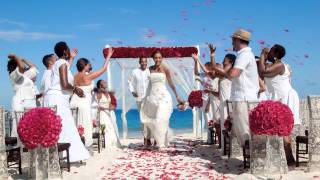 Welcome to Now Sapphire Riviera Cancun