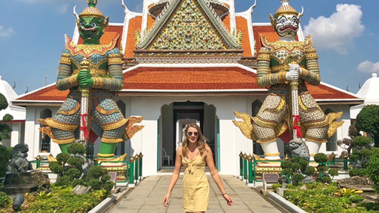 How To Spend 24 Hours In Bangkok thumbnail