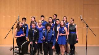 Whirlwind - Olin PowerChords - Spring 2016