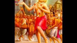 hare krishna mahamantra chanting with prabhupada..really heart touching