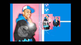 Chris Brown - Lucky Me w/ Lyrics