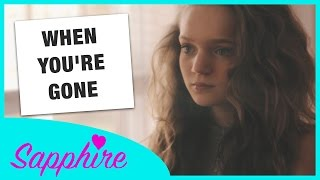 When You're Gone - Avril Lavigne | Sapphire