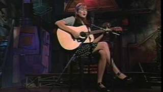 Juliana Hatfield - My Sister (acoustic) (1993)(HQ)