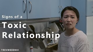 7 Signs You're in a Toxic Relationship (Short Film)