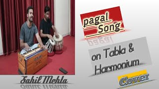 Pagal   Song   Cover   Live   Diljit Dosanjh   Speed records   Sahil Mehta