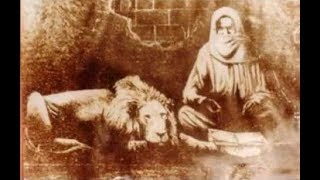 ARCHIVE: Jaar-Jaari S. Touba - L'Histoire De Khadim Rassoul (rta) | S. Moustapha Abdou Rahmane Lô