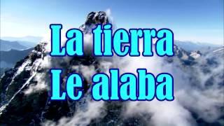 Jaime Murrell - Dios Subió a su Trono (Letra - HD)