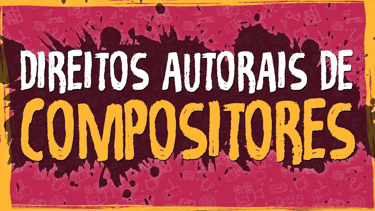 Direitos Autorais de Compositores