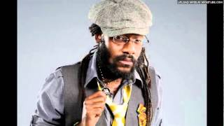 Tarrus Riley - Cold Girl - [June 2012]