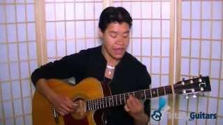 Still Loving You - Scorpions - Guitar Lesson