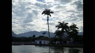 Driving Down Brazil- Rio de Janeiro to Paraty