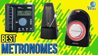 7 Best Metronomes 2017