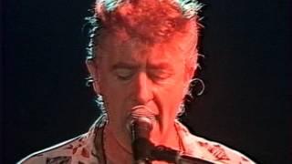 John Mayall & The Bluesbreakers. Live in Szeged, Hungary 1985