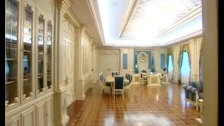 Резиденция Президента Республики Казахстан Нурсултана Назарбаева в городе Астана   Акорда