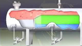 3 phase separator