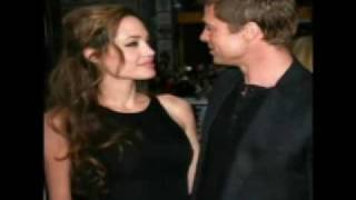 Brad and Angelina Forever