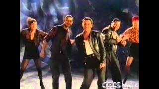 Bad Boys Blue - How I Need You (HQ Video Remastered In 1080p)