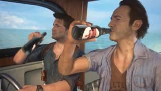 Uncharted 4 - Phần 6: Trốn vợ đi tìm kho báu bị vợ bắt được