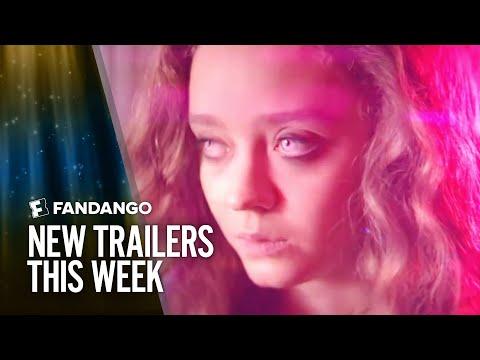 New Trailers This Week | Week 45 | Movieclips Trailers