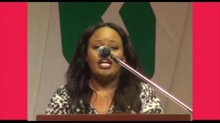 BathKandy CEO at Bola Tinubu @65 Colloquium