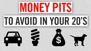 5 Money Mistakes To Avoid In Your 20s