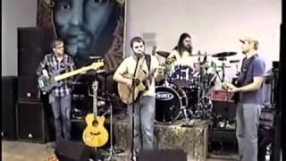 Chris McLeod - Never Too Late - Live