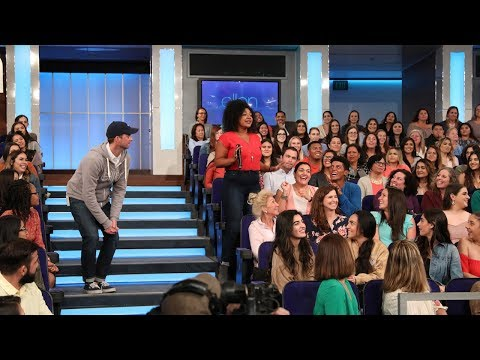 Download Ellen Puts Her Audience Members 'On the Spot' for 12 Days Tickets! Mp4 HD Video and MP3
