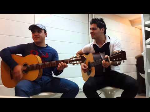 Moda Sertaneja - Carlos & Jader