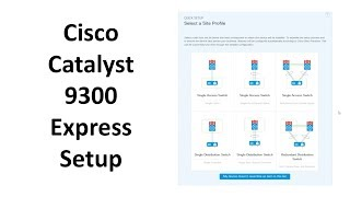 How to Configure Cisco StackWise Virtual on Cisco Catalyst