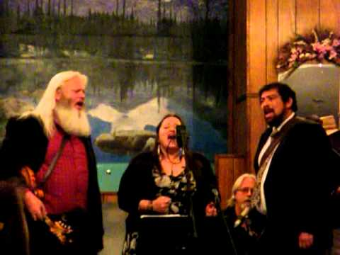 Troublesome Gulch - Fall Bluegrass Gospel Jamboree - Hallelujah, I'm Ready