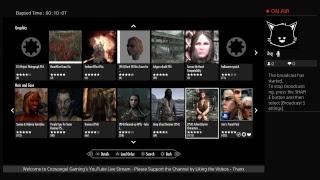 Skyrim - PS4 - Mods Review 45 - Hair & Face Mods