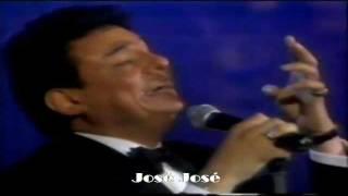 Jose Jose-En Vivo-1992-La Nave del Olvido