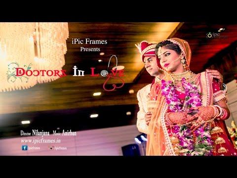 Doctors In Love ~ Best Indian Hindu Wedding Film Trailer