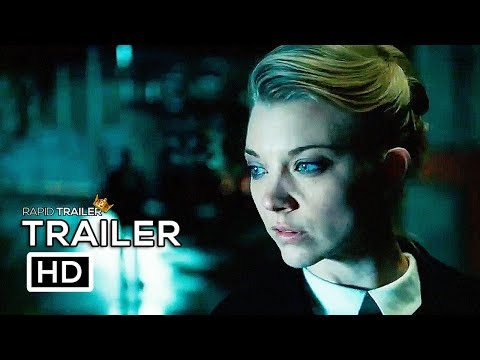 In Darkness (2018) Official Trailer