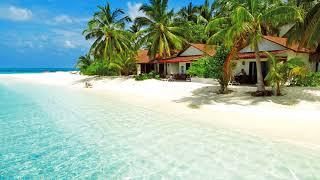 Картинка лето. Море, тропики, пляж, Мальдивы | Samhradh dhealbhan. Muir, tropaigean, Maldives