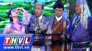 Danh hài đất Việt - Tập 27: Huyết chiến Tụ Hiền Trang - Trấn Thành, Chí Tài