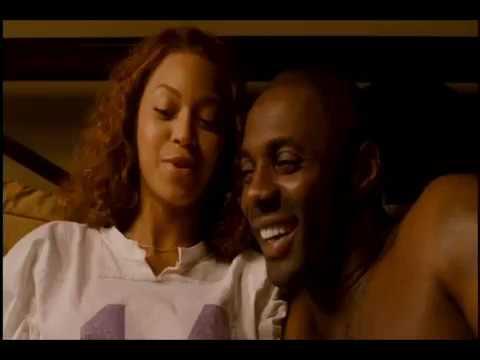 Obsessed  Beyonce and Idris Elba scene