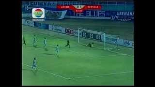 All Goals Highlights Arema Cronus Vs Persela Lamongan 11 Piala Presiden 1 September 2015