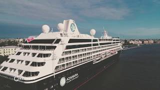 Azamara: Destination Immersion®