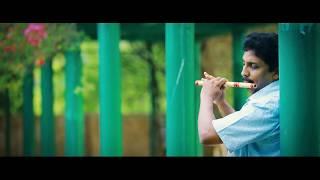 INKEM INKEM INKEM KAVALE | Flute Cover | Prof. Pushparaj | Geetha Govindam | Sid Sriram